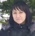 Портрет - Екатерина Александровна Тангирова