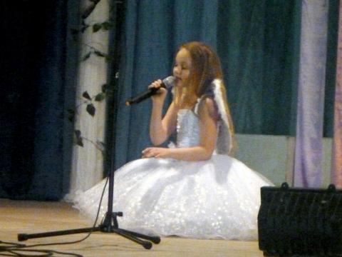 Юные таланты - 3 - МКОУДОД Богучарская детская школа искусств