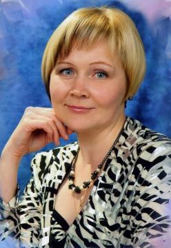Портрет - Галина Владимировна Байбородова