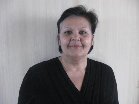 Портрет - Елена Алексеевна Кирьянова