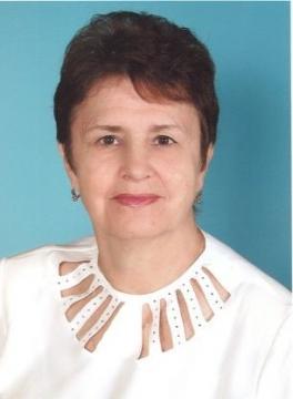 Портрет - Инесса Владимировна Мамченко