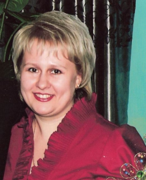 Портрет - Яна Павловна Моисеева