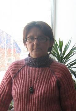 Портрет - Ольга Петровна Петкун
