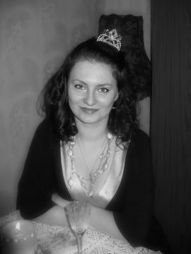 Портрет - Вера Николаевна Болотная