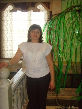 Портрет - Елена Алексеевна Белова