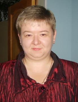 Портрет - Елена Михайловна Сорокина