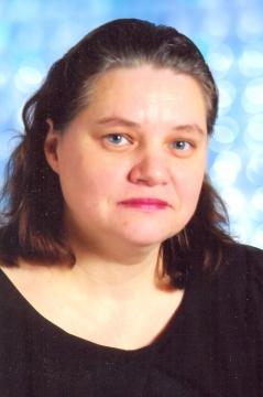 Портрет - Марина Евгеньевна Новоселова