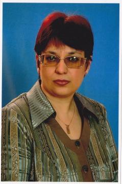 Портрет - Ирина Владимировна Лебедева