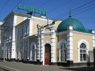 ЖД вокзал - Cветлана Евгеньевна Грекова