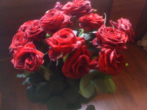 розы - Елена Федоровна Семенова