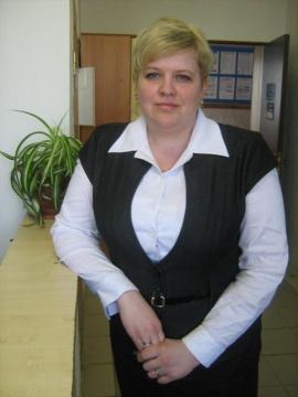 Портрет - Вера Петровна Мульганова