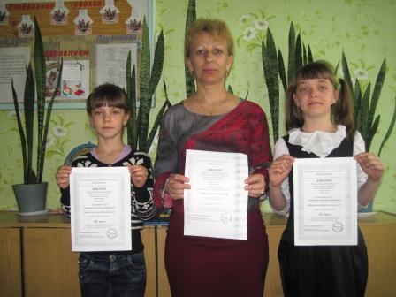 Мы победили - Леся Павловна Подрезова