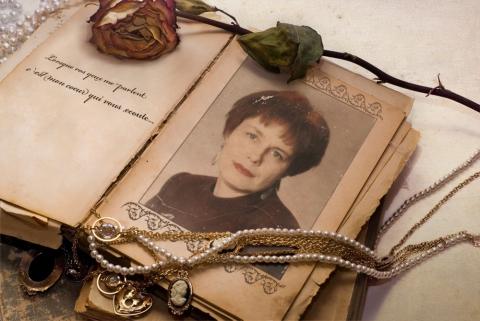 Марине Юрьевне
