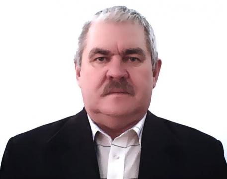 Портрет - Александр Николаевич Столяров