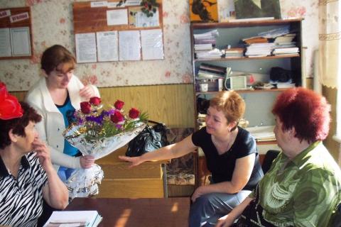 28.04.2012 - Акимовская общеобразовательная школа №1