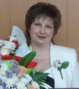 Портрет - Светлана Николаевна Сильченкова