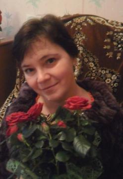 Портрет - Валентина Викторовна Дайлид