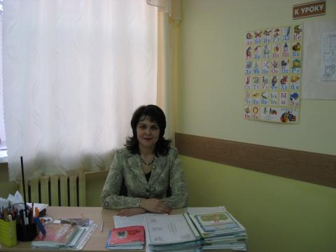 Портрет - Алия Язкаровна Нурутдинова