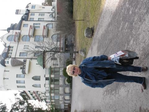 в Суоми-май 2012 - Елена Михайловна Петкевич