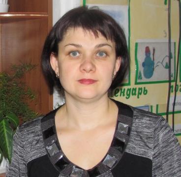 Портрет - Татьяна Геннадьевна Хливнюк