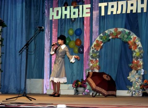 Юные таланты-7 - МКОУДОД Богучарская детская школа искусств