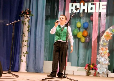 Юные таланты - 8 - МКОУДОД Богучарская детская школа искусств