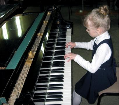 Конкурс пианистов-1 - МКОУДОД Богучарская детская школа искусств