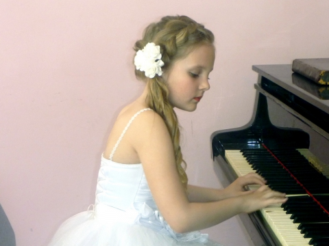 Конкурс пианистов-2 - МКОУДОД Богучарская детская школа искусств