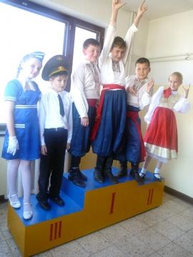 Конкурс вокалистов-4 - МКОУДОД Богучарская детская школа искусств