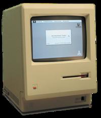 Первый персональный компьютер Macintosh компании Apple был выпущен 24 января 1984 года. Своё названи - Ирина Сергеевна Ивко