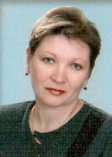 Портрет - Татьяна Геннадьевна Иванова