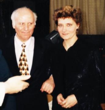 Амонашвили и я - Виктория Олеговна Приходько