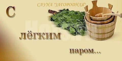 В баньку! - Лия Ивановна Голыгина