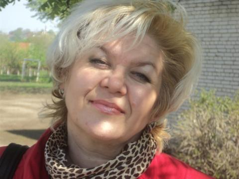 Портрет - Елена Самуиловна Михайлова