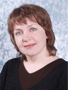 Портрет - Татьяна Васильевна Клевно