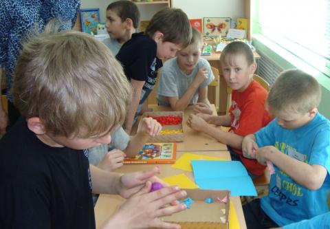 МК по модульному оригами - Светлана Александровна Голубева