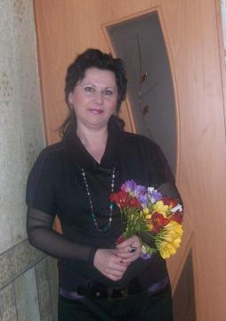 я - Тамара Нодариевна Саенко