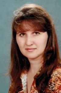 Портрет - Наталья Владимировна Бурлакина