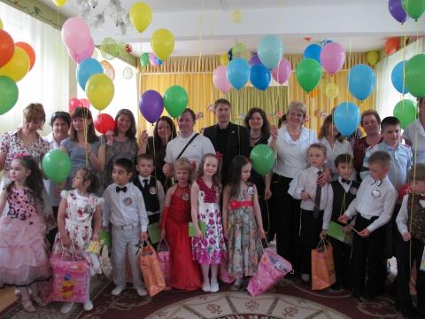 Дети и родители! - Ирина Спартаковна Абрамян