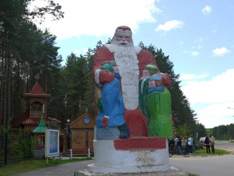Дед Мороз приглашает - Валентина Вениаминовна Королева
