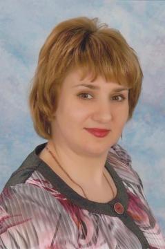 Портрет - Елена Яковлевна Глушецкая