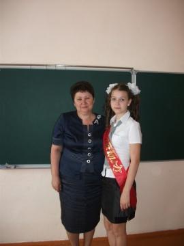 с Катериной Кодяковой - Cветлана Евгеньевна Грекова
