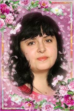 Портрет - Елена Васильевна Стоноженко