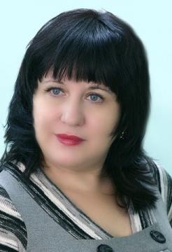 Портрет - Наталья Александровна Спиридонова