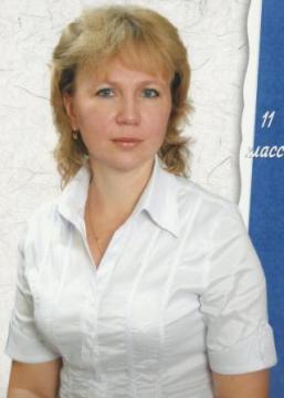 Портрет - Марина Викторовна Данник