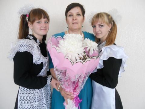 Портрет - Наталья Анатольевна Ратке