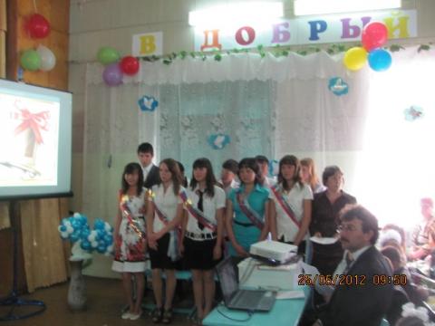 9 класс - МОУ СОШ № 7 п. Дюрский