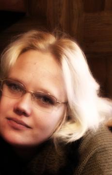Портрет - Светлана Владимировна Кувикова