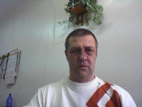 Портрет - Сергей Михайлович Кушнирюк