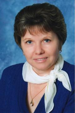 Портрет - Надежда Ивановна Араева